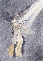 Your Guardian Angel by DarkestWish