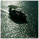 boat by alfansai