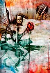 Kaos by pinheadx