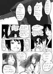 [LingxLan fan]Bodyguard ep1 page20 by warningyou