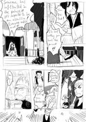 [LingxLan fan]Bodyguard ep1 page25 by warningyou