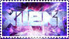 Xilent Stamp by Skrillexia-TF