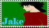 OC: Jake Stamp by Skrillexia-TF