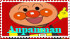 Request: Anpanman Stamp by Skrillexia-TF
