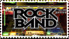 Rock Band Stamp by Skrillexia-TF