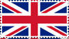 United Kingdom Stamp by Skrillexia-TF