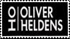 Oliver Heldens Stamp by Skrillexia-TF
