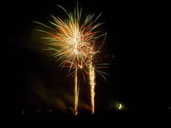 Fireworks 100 by Skrillexia-TF