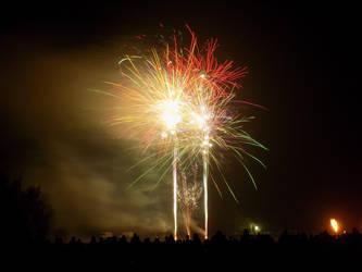 Fireworks 105 by Skrillexia-TF