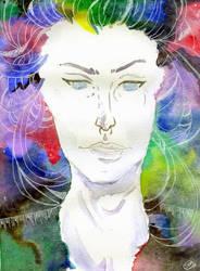 Beyond Ones Self by TeikoDekinai