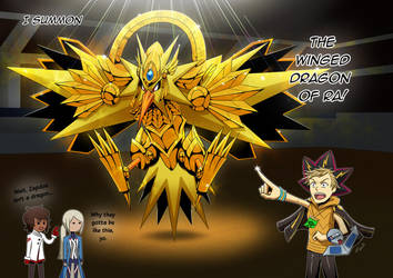Zapdos The Winged Dragon Of Ra by dragonpigeons