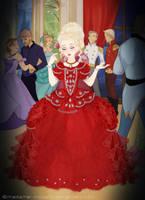 Die Kleine Schonheit by Madame-Mozart