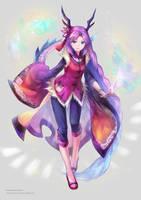 Conjurer by Breica