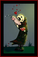 Strange love by rpmloco