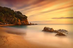 Cala Canyelles by Durdenyr