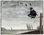 Stormcrows by cidaq