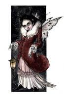 mothling II by cidaq