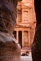 Petra by ruthsantcortis