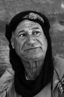 Bedouin by ruthsantcortis