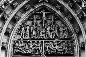 St. Vitus Cathedral - Prague by ruthsantcortis