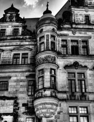 Dresden II by ruthsantcortis