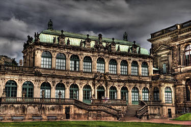Dresden III by ruthsantcortis