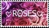 F2U roses stamp by RainyCrystal42