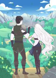 A New World by Seika-H