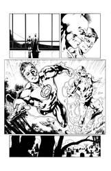 Reis Blackest Night page by antalas