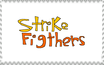 StrikeFighters Stamp by IzaStarArtist17