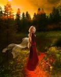 Princess by Sventine