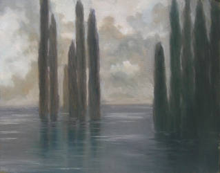 Isle II by Loveall1229