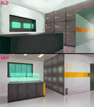 Athena: Computer Room V2 by Auro-Cyanide