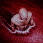 River of Blood by DanHenk