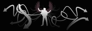 Angel of Arrows by truefreestyle