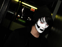 Stage Mask by truefreestyle