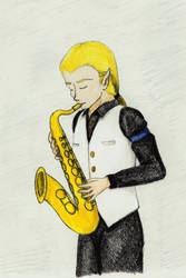 Fantasies in Jazz by Mikaua