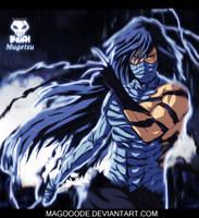 Ichigo Mugetsu by Magooode