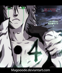 I am Number 4 ( ulquiorra ) by Magooode