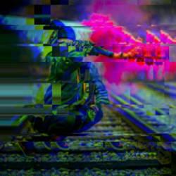 railway one by six0clocktea