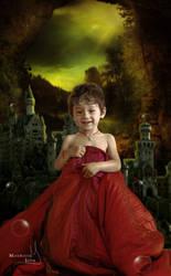 I am a Princess by mauricioigor