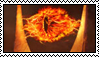 The Eye of Sauron Stamp by imrahilXbattousai