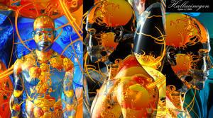 Hallucinogen by clyzm