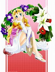 ++ Zelda ++ by yuina19