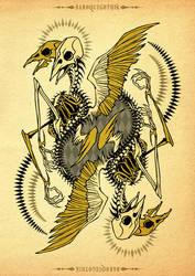 . Gemini . by baroquegothik