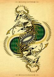 . Taurus . by baroquegothik