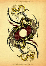 . Aries . by baroquegothik