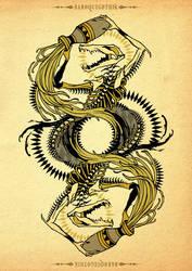 . Aquarius . by baroquegothik