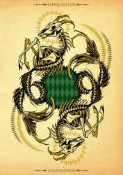 . Capricorn . by baroquegothik