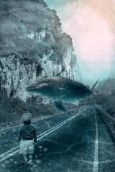 Underworld by oanazam